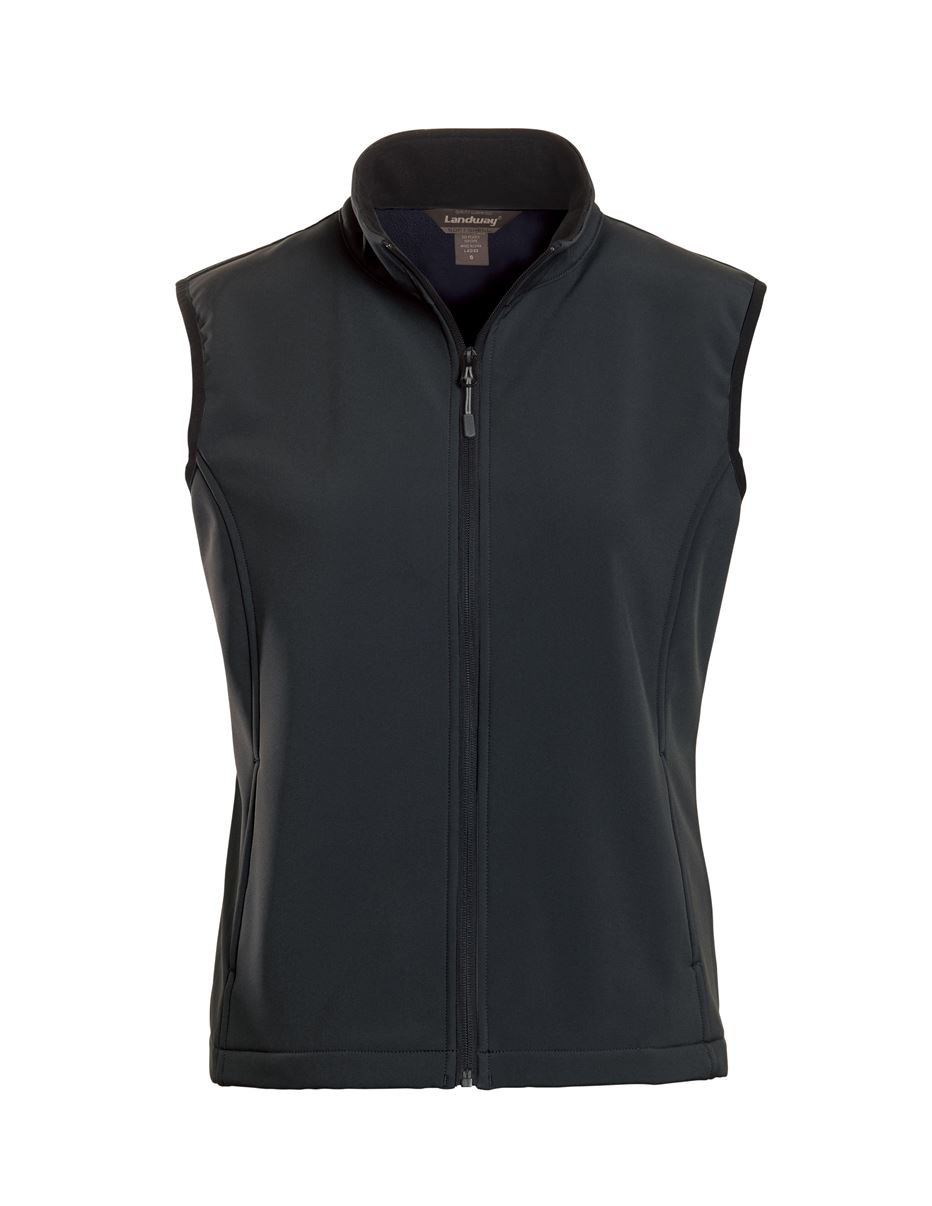 Landway 9205 - Ladies Alta Vest Soft-shell Vest