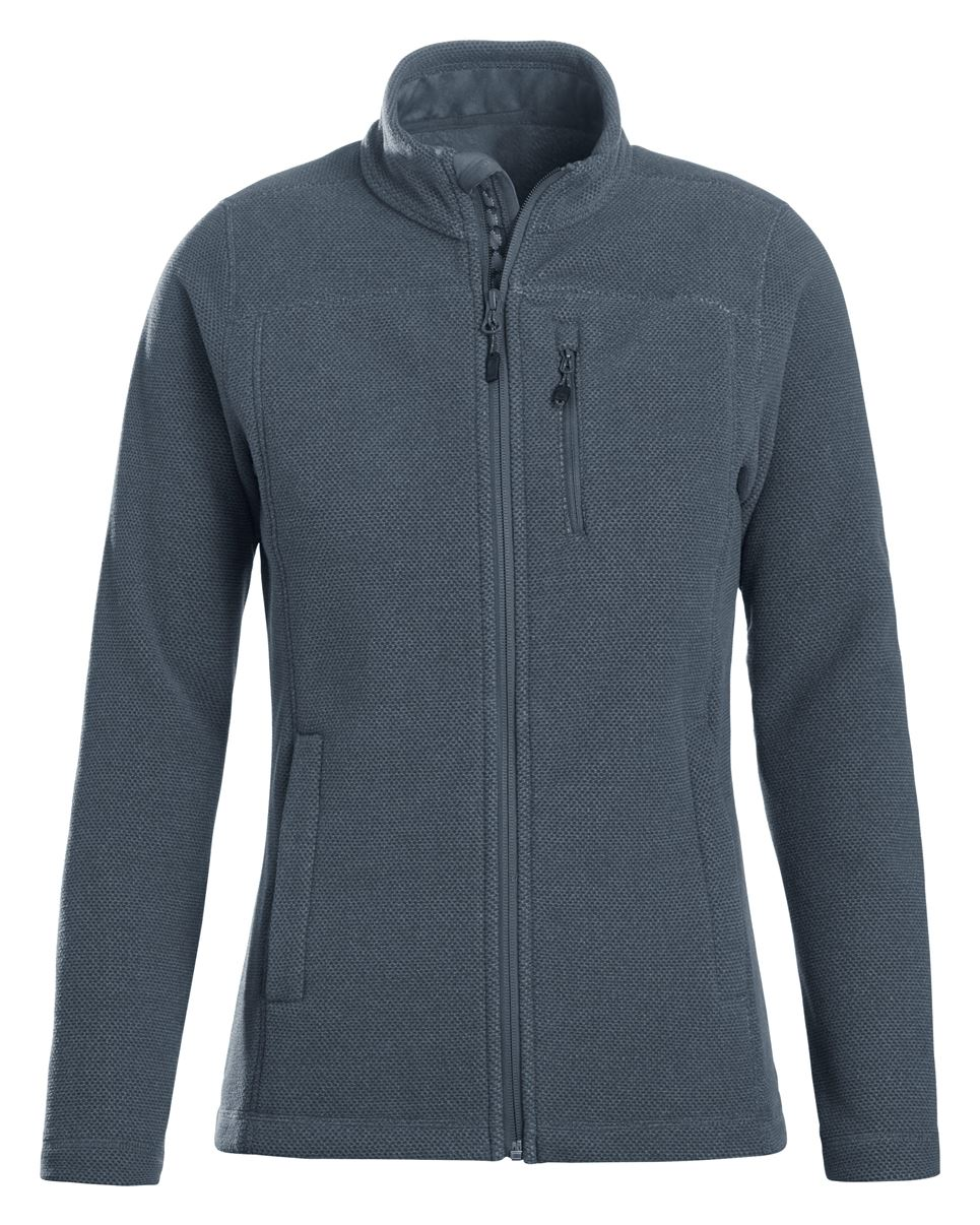 Landway 9862 - Ladies Peak Honeycomb Fleece