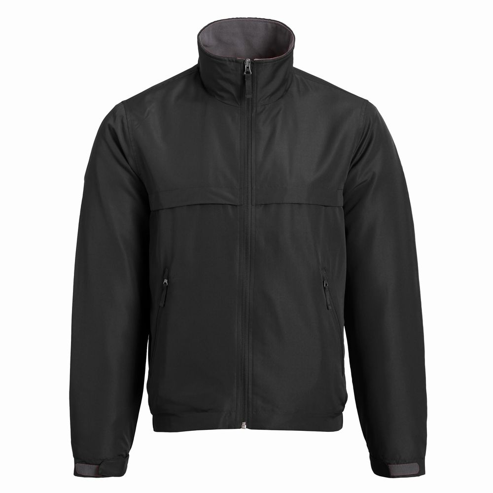 Landway 5544 - Barricade Fleece Lined All Season Jacket