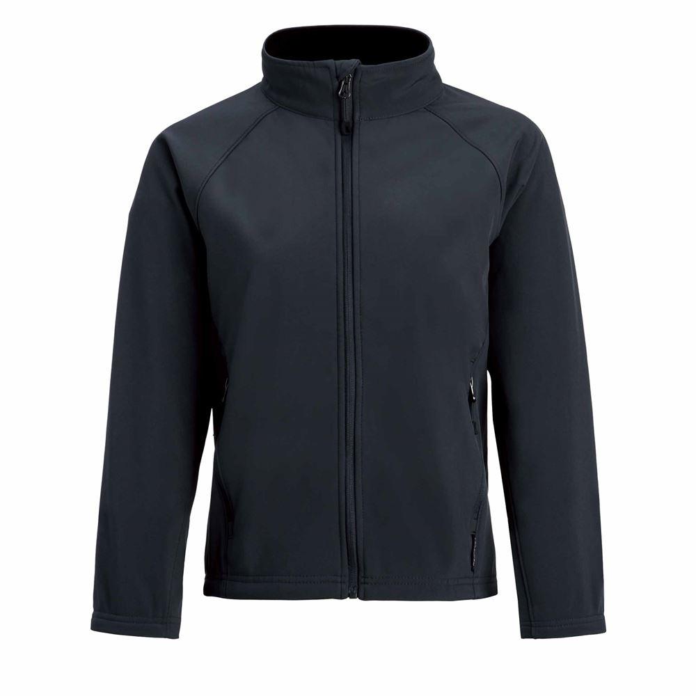 Landway 9901K - Boys Matrix Bonded Soft-Shell Jacket