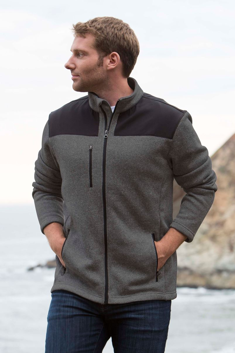 Landway 9888 - Capitan Sweater Fleece
