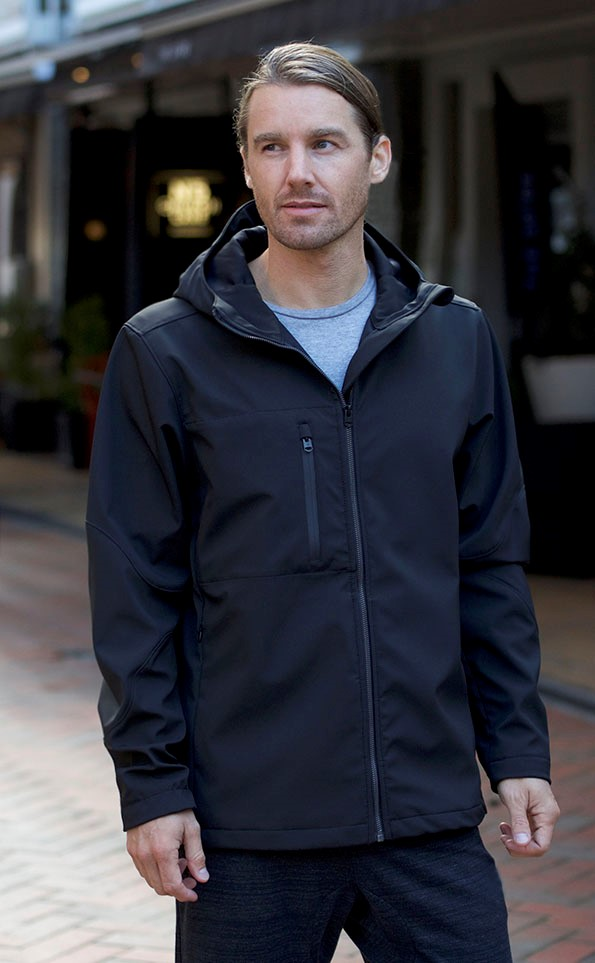Landway CL-10 - Keplep Urban Soft-Shell Jacket