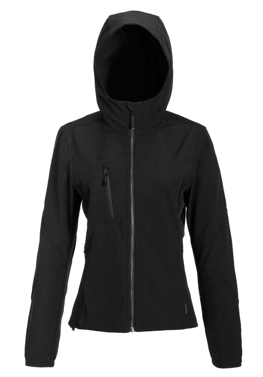 Landway CL-12 - Ladies Kepler Urban Soft Shell Jacket
