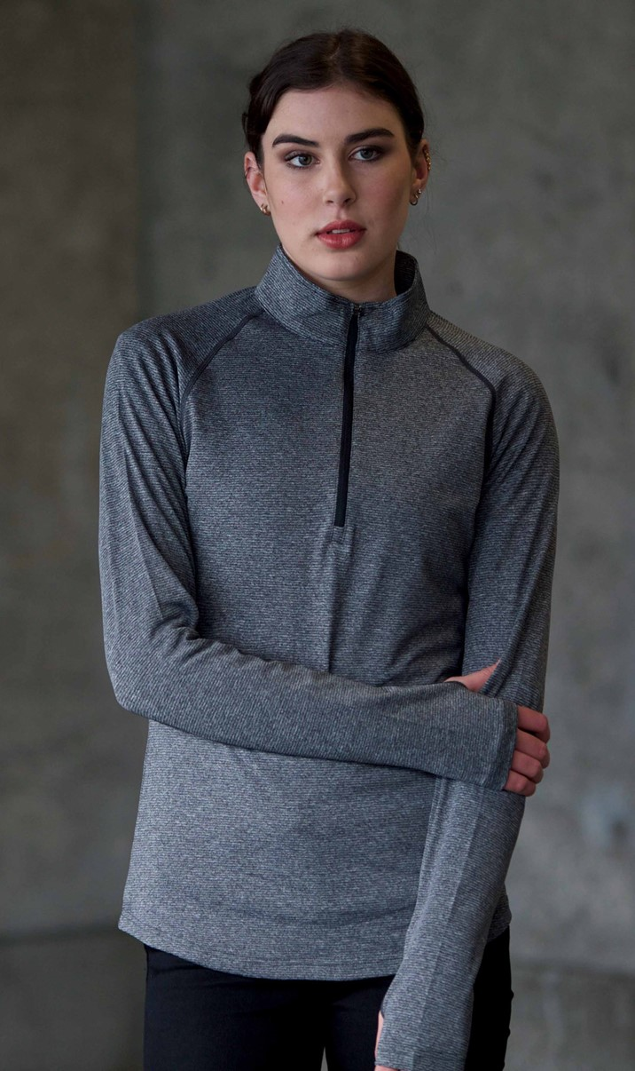 Landway CL-32 - Ladies Codex 1/2 Zip