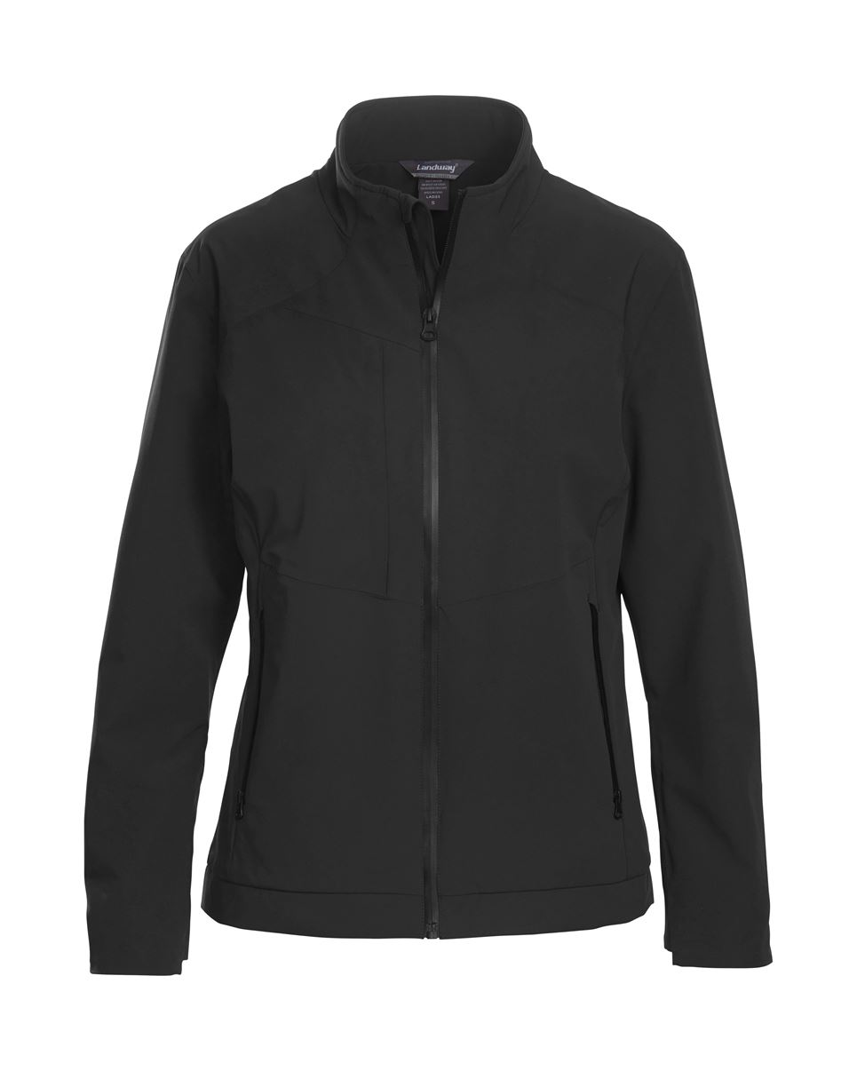 Landway CL-92 - Ladies Stealth Urban Jacket