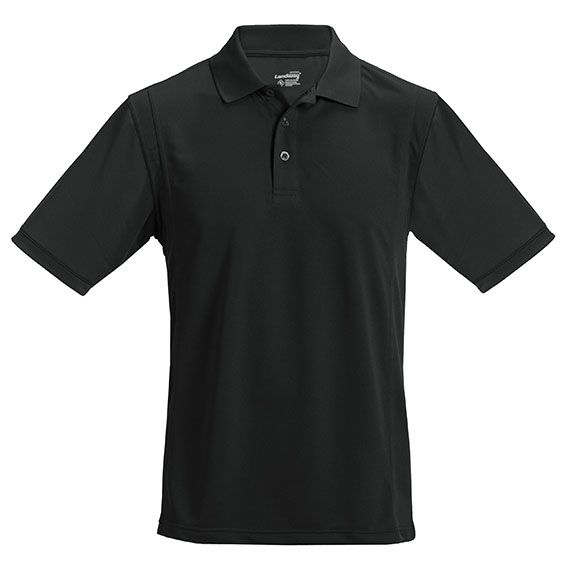 Landway 1135 - Club Sport Moisture Wicking Shirt