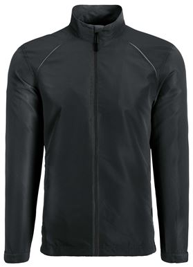 Landway 7410 - Full Zip Vapor Windbreaker With Reflective