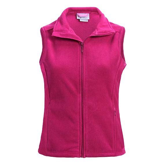 Landway 8805 - Helena Microfleece Vest