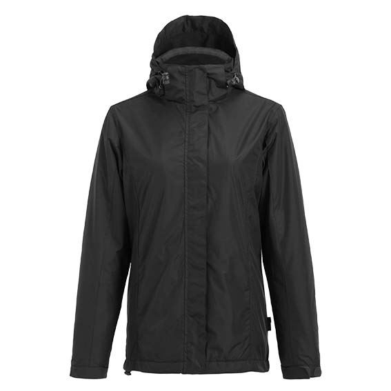 Landway 7802 - Ladies Alpine Hooded Parka