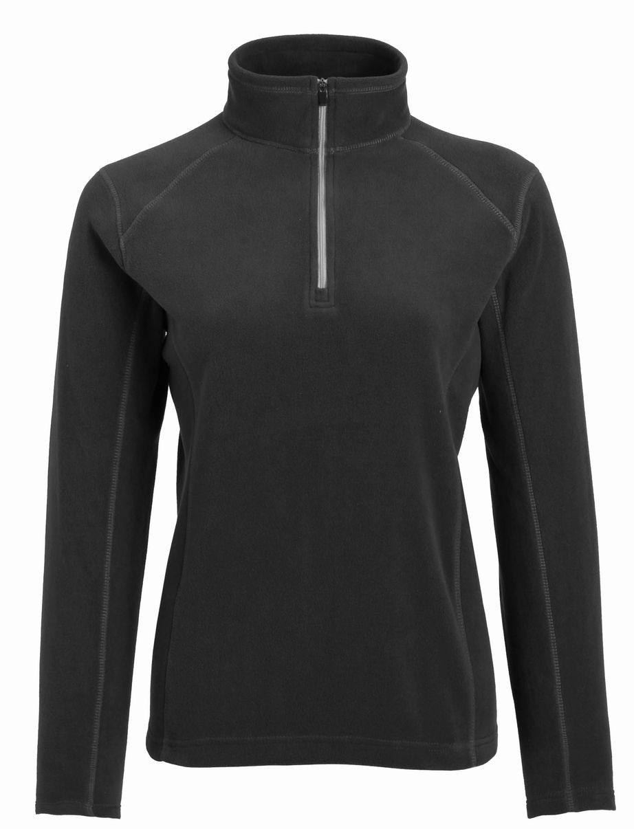 Landway 8238 - Ladies Ascent Ultra Lightweight Nano Fleece