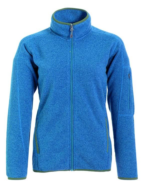 Landway 9892 - Ladies Ashton Sweater Knit Fleece
