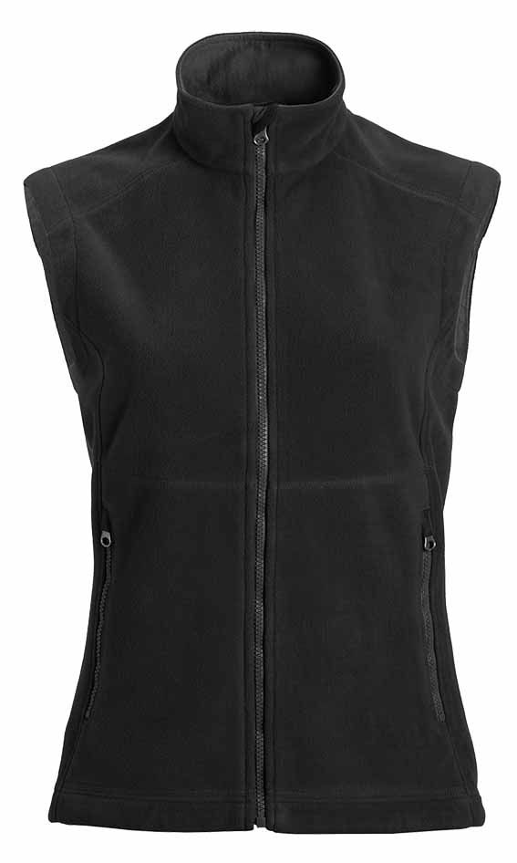 Landway 8975 - Ladies Canyon Bonded Fleece Vest