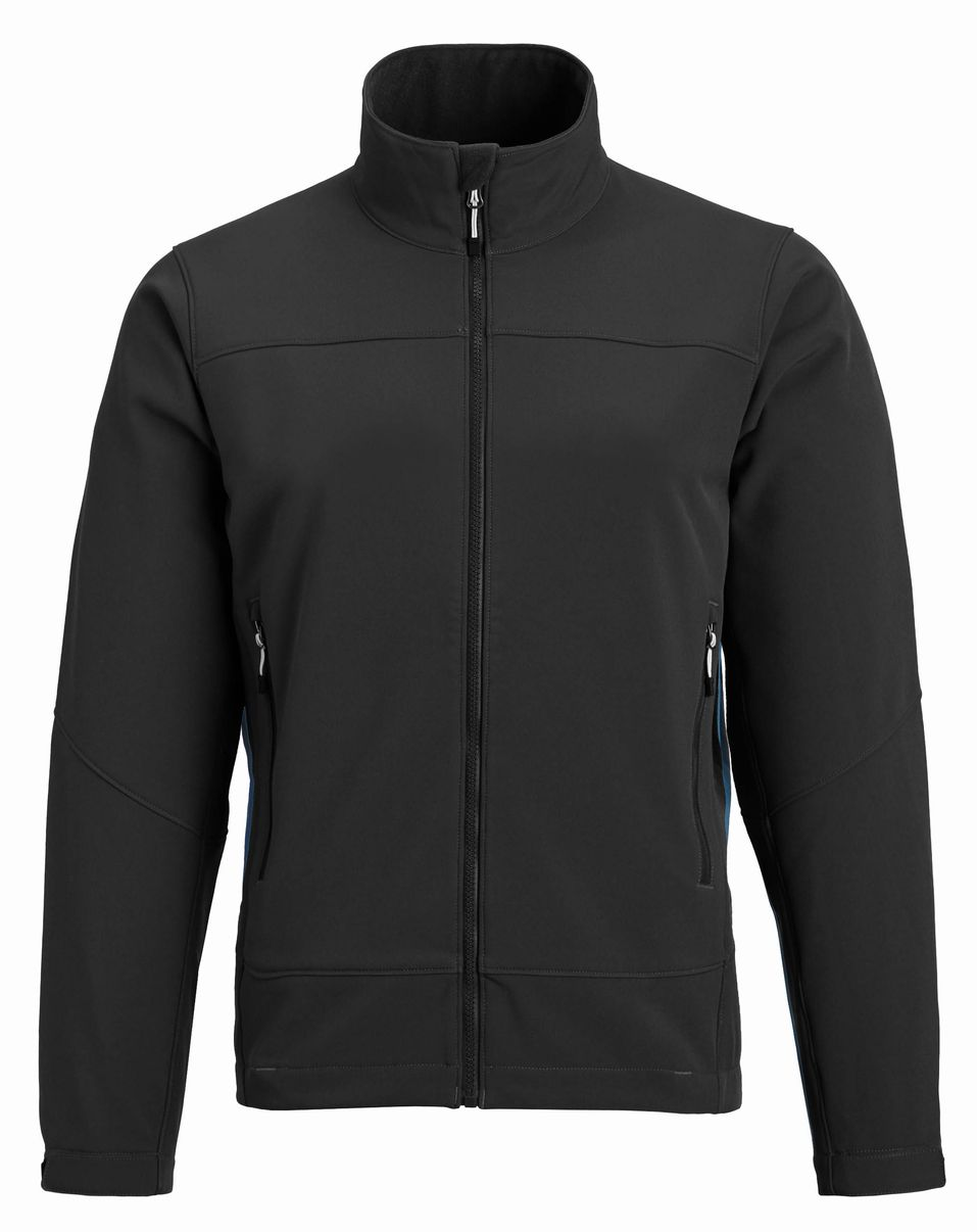 Landway 9392 - Ladies Element Soft-Shell Jacket