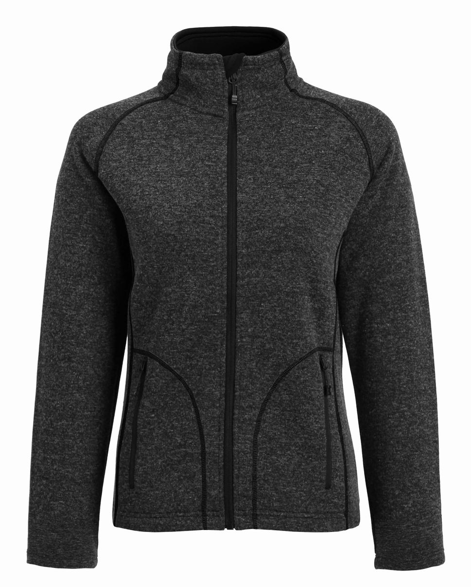 Landway 8912 - Ladies Metro Bonded Fleece