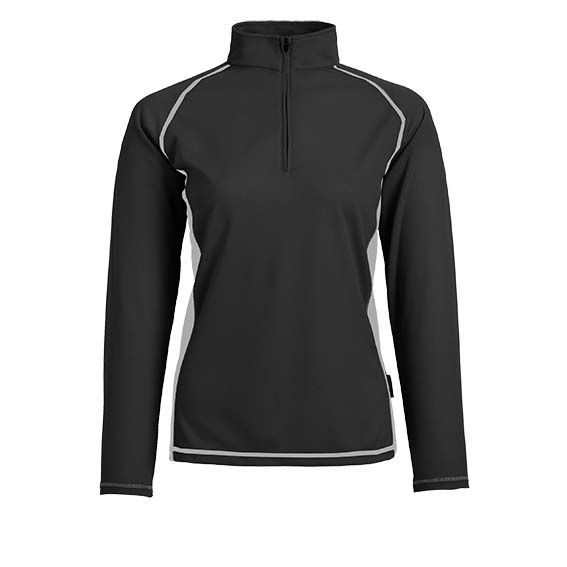 Landway 1017 - Ladies Mid Baselayer Active Dry Pullover