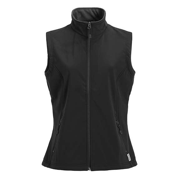 Landway 9925 - Ladies Neo Soft-Shell Vest