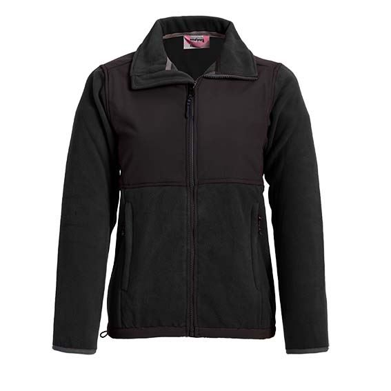 Landway 9822 - Ladies Performance Brushed Micro Fleece ...