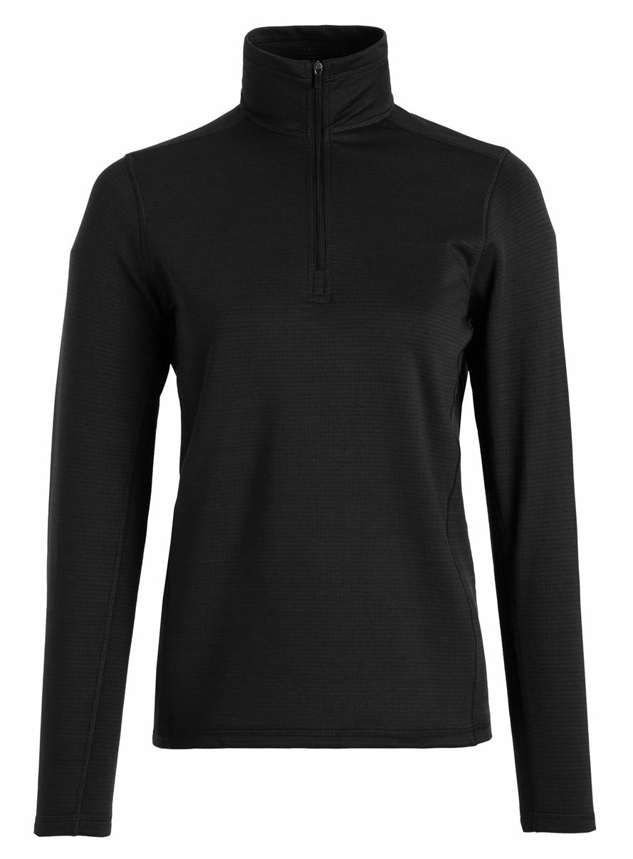 Landway 2473 - Ladies Radiance Thermal Dry Performance Fleece Pullover