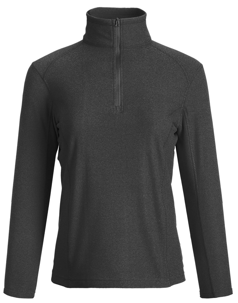 Landway 9882 - Ladies Terramo Textured Fleece Pullover