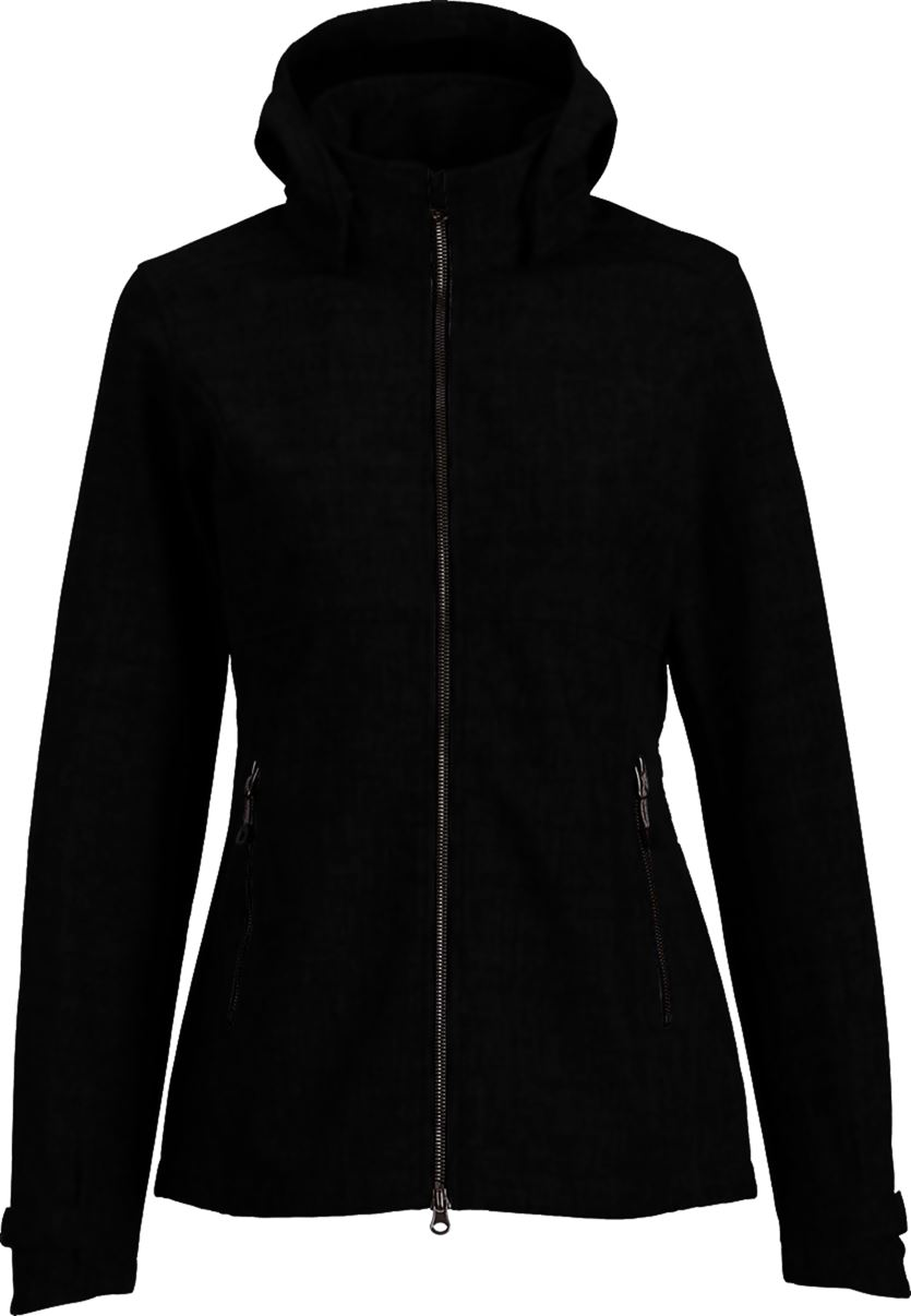 Landway LC-97 - Ladies Uptown Textured Soft-Shell