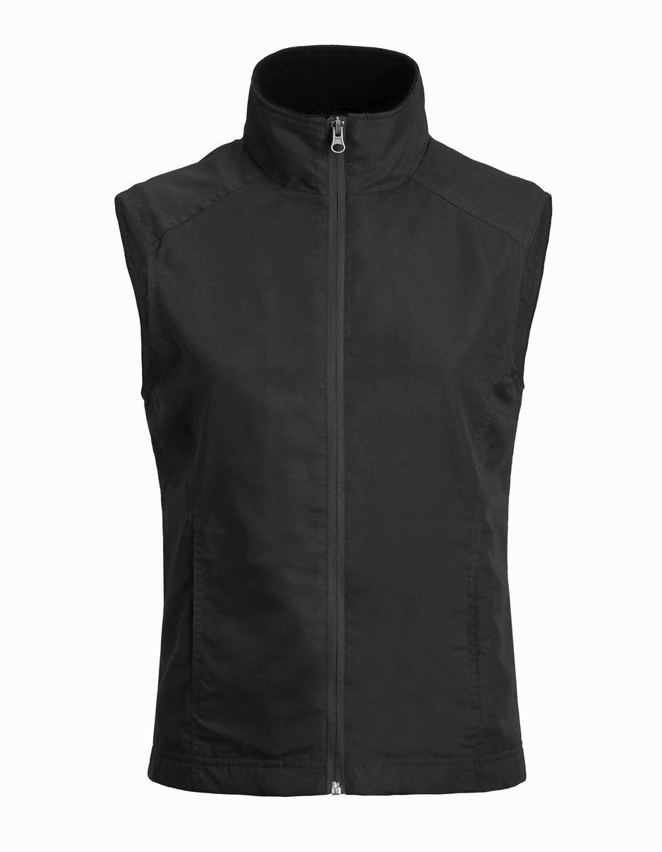 Landway 5525 - Ladies Vanguard Fleece Lined All Season Vest