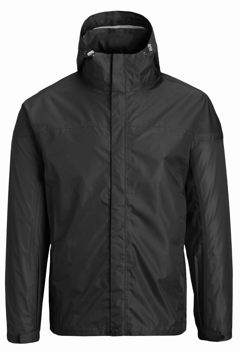 Landway TP-80 - Monsoon Breathabl Seam-Sealed Rain Jacket