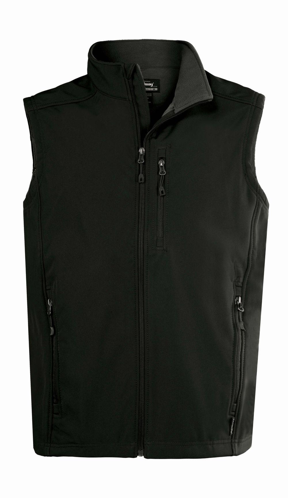 Landway 9905 - Neo Soft-Shell Vest