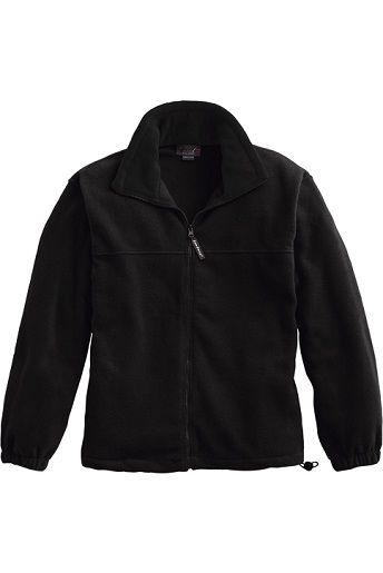 Landway 9804 - Newport Heavyweight Full Zip Fleece Jacket