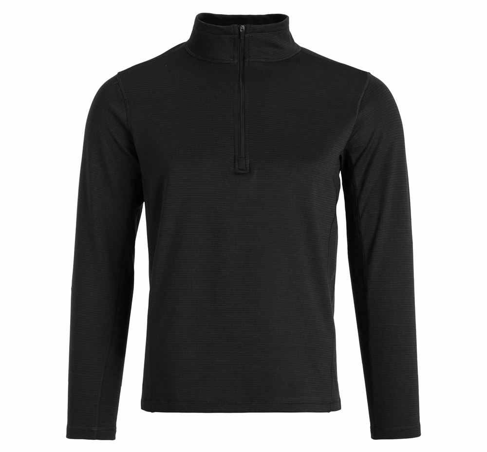 Landway 2423 - Radiance Thermal Dry Perforamnce Fleece Pullover
