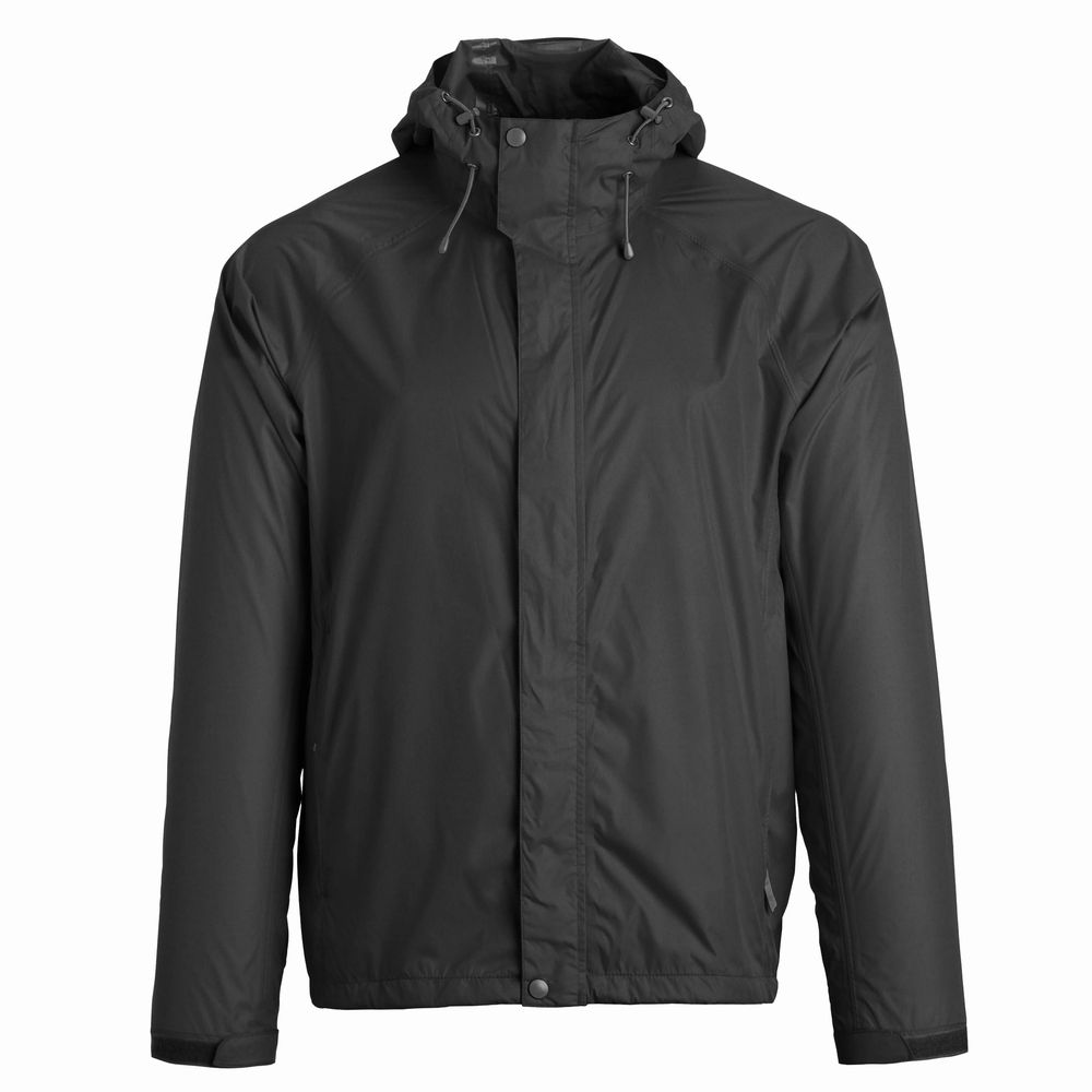 Landway TP-50 - Rainwall Pants Seam-Sealed Rain Jacket