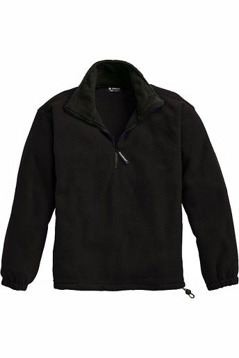 Landway 9803 - Saratoga Quarter-Zip Heavyweight Fleece ...