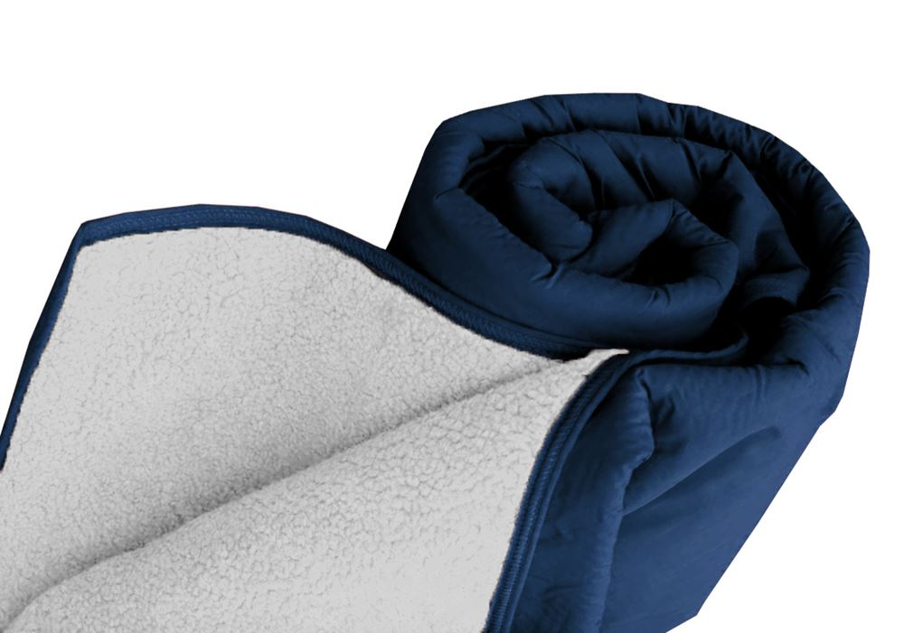 Landway 9868 - Sherpa Blanket Rugged Outdoor Blanket