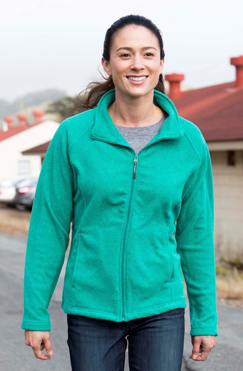 Landway 8870 - Sonoma Ladies Microfleece Jacket