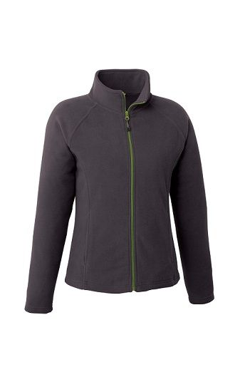 Landway SP-87 - Sonoma SP Micro Fleece Jacket With Contrast