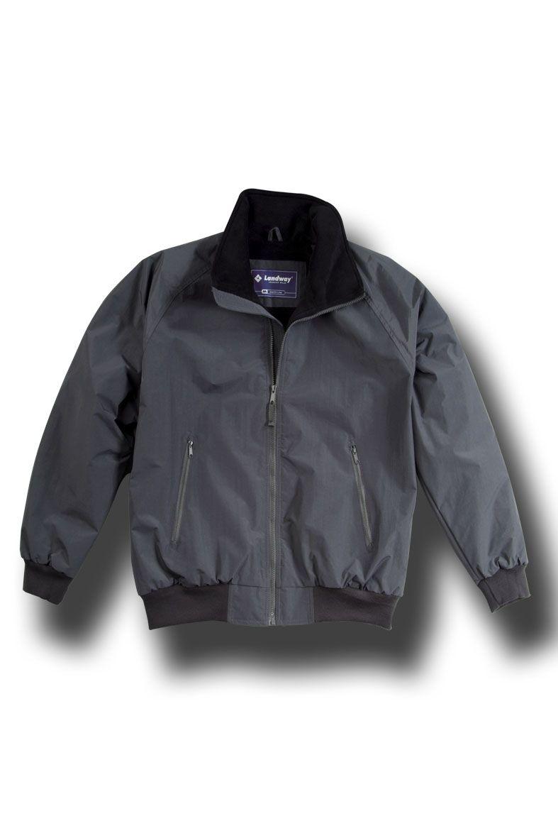 Landway 7707 - Three Seasons Heavyweight Nylon Jacket