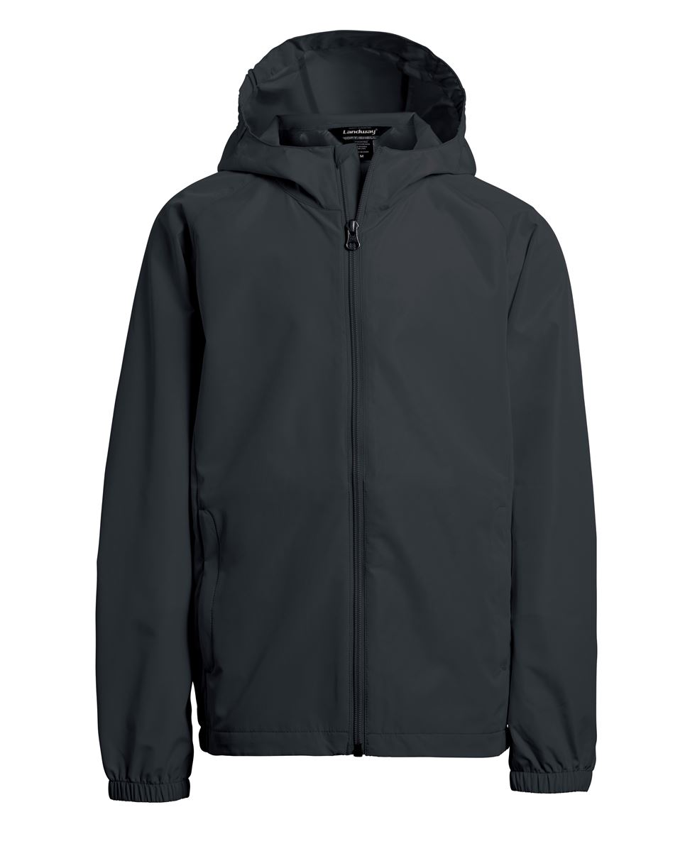 Landway TP-60K - Youth Fearless Seam Sealed Rain Jacket
