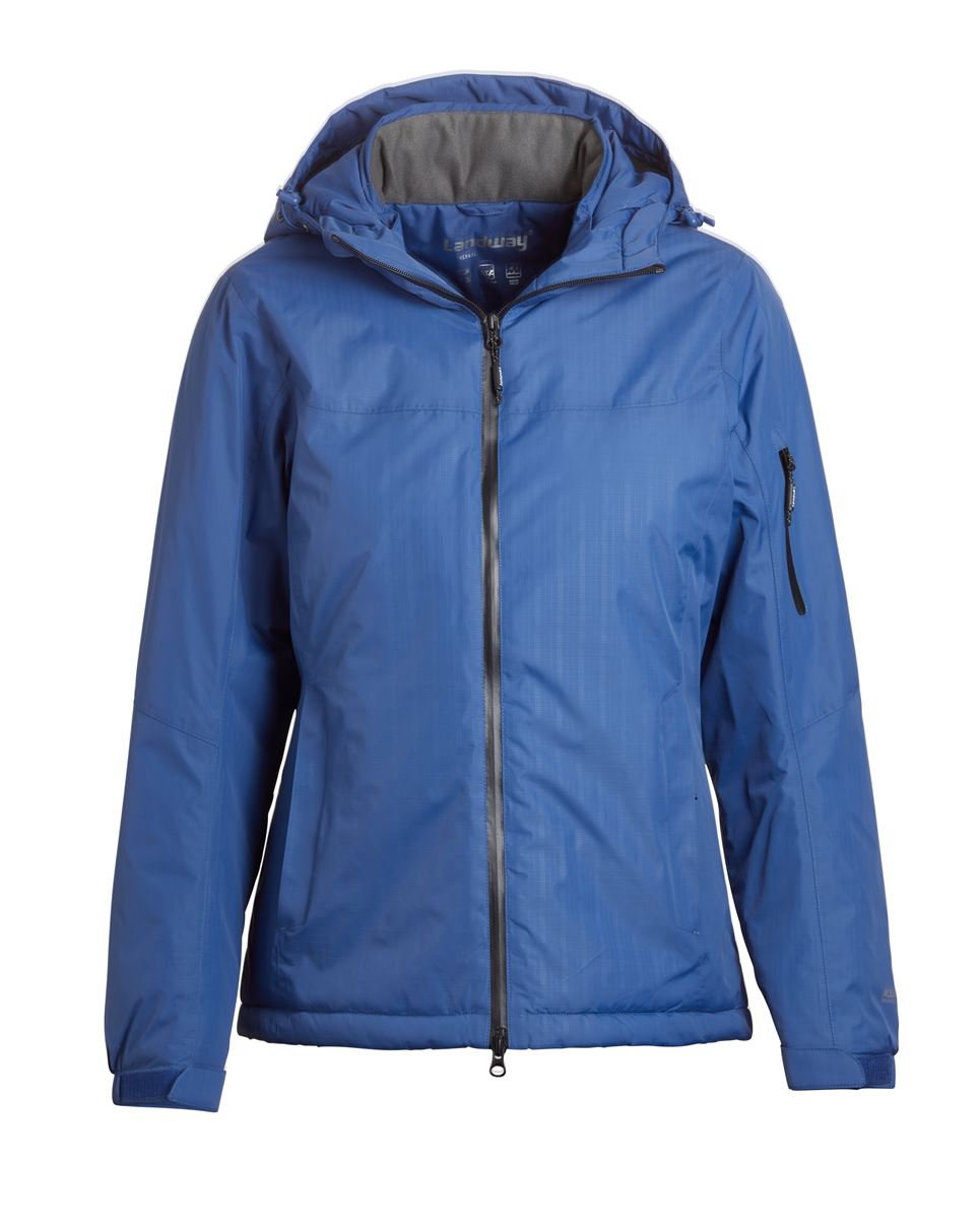 Landway TP-62 - Ladies Sierra Thermal Shell Parka