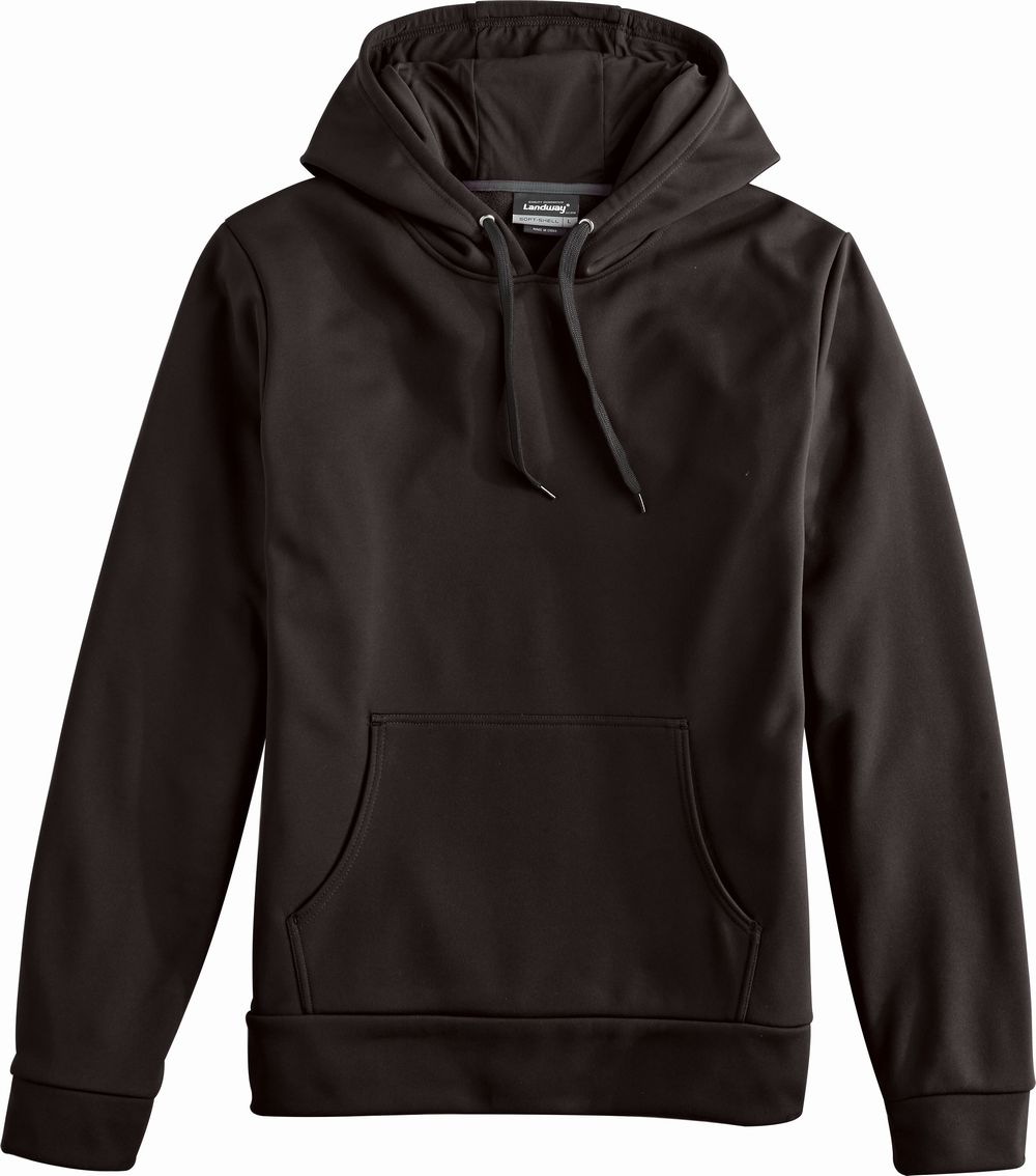 Landway 2890 - Trainer Hooded Tech Sweatshirt