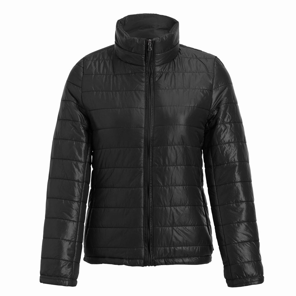 Landway 7682 - Ultralight Ladies Puffer Polyloft Jacket