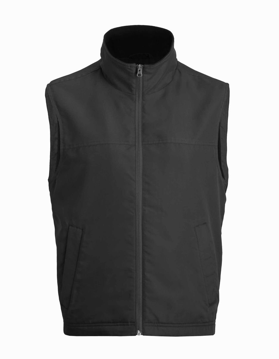Landway 5505 - Vanguard Fleece Lined All Season Vest