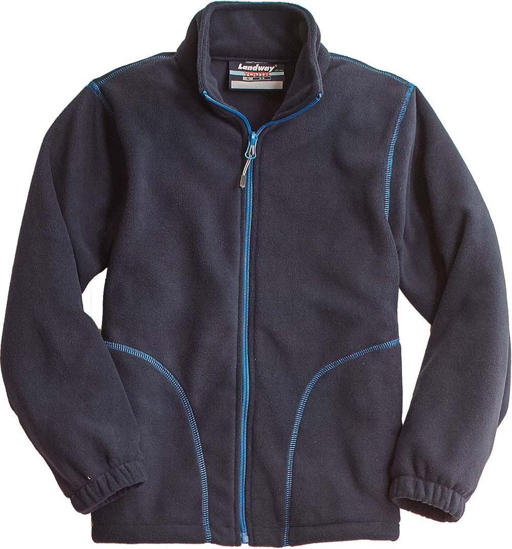 Landway 8824K - Youth Nantucket Fleece Jacket