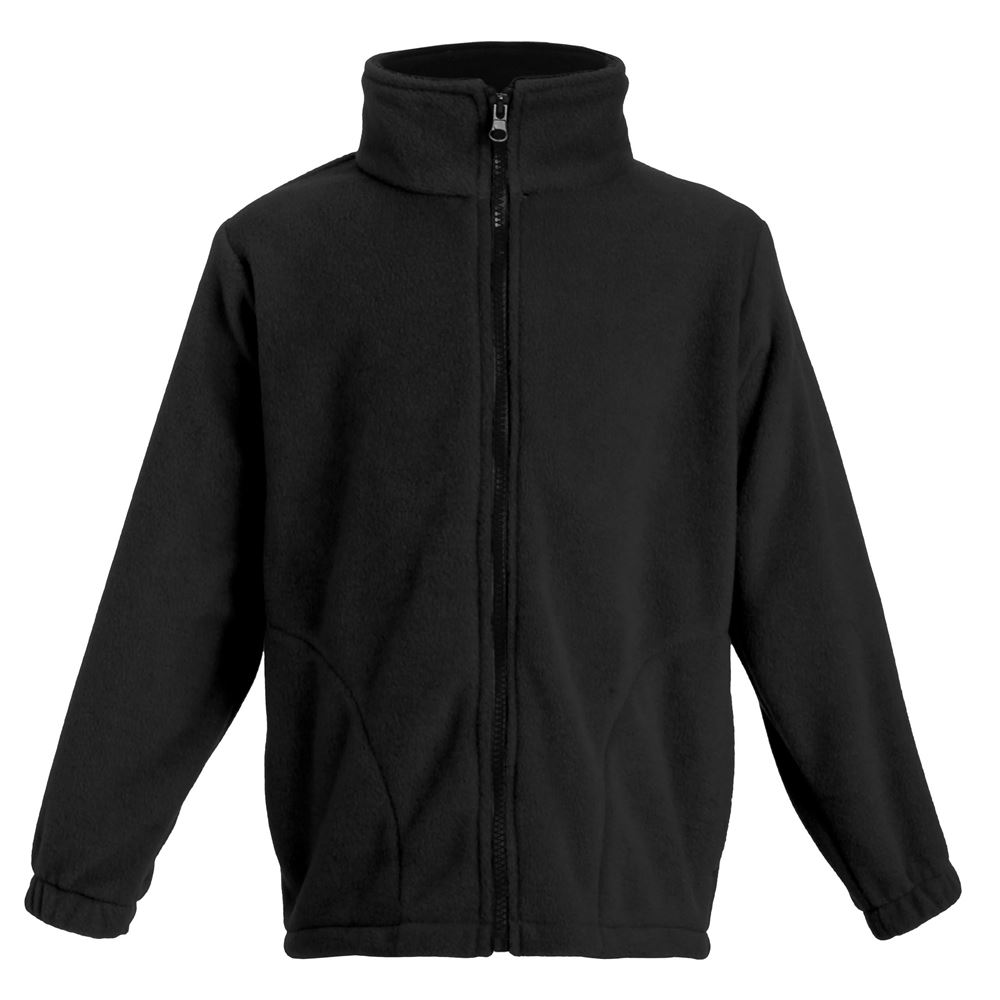 Landway 9804K - Youth Newport Premium Fleece Jacket