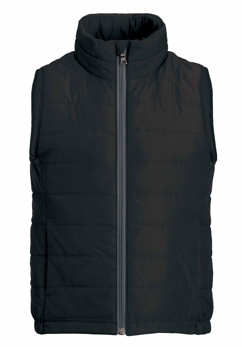 Landway 7605K - Youth Puffer Polyloft Vest