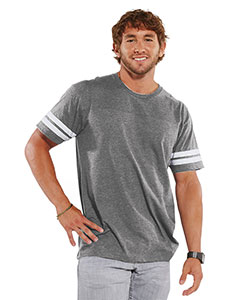 LAT 6937 - Men's Football T-Shirt