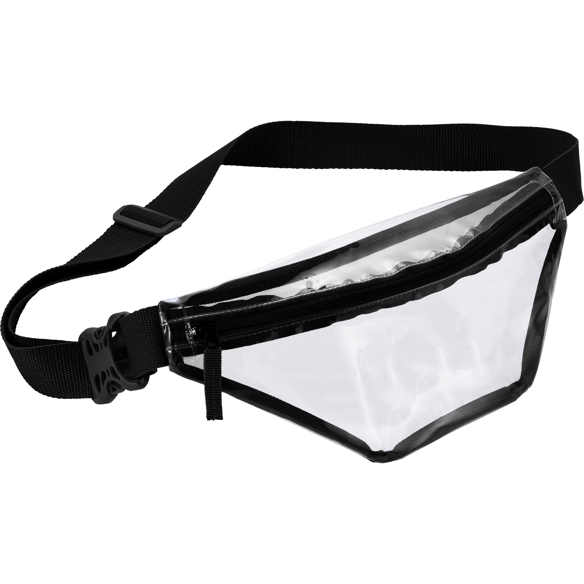 LEEDS 1026-10 - Clear Fanny Pack