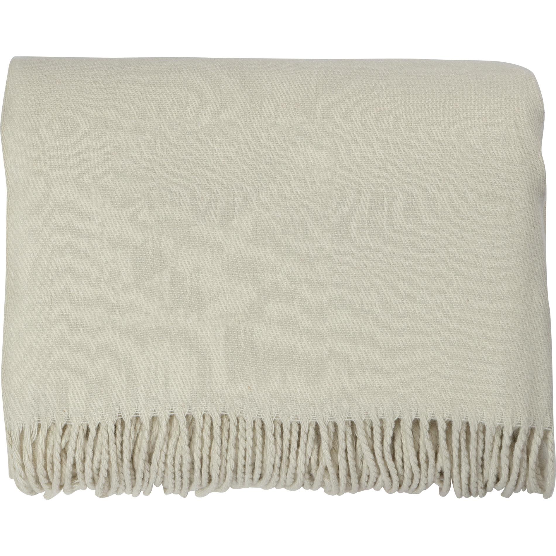 LEEDS 1081-09 - Acrylic Throw Blanket