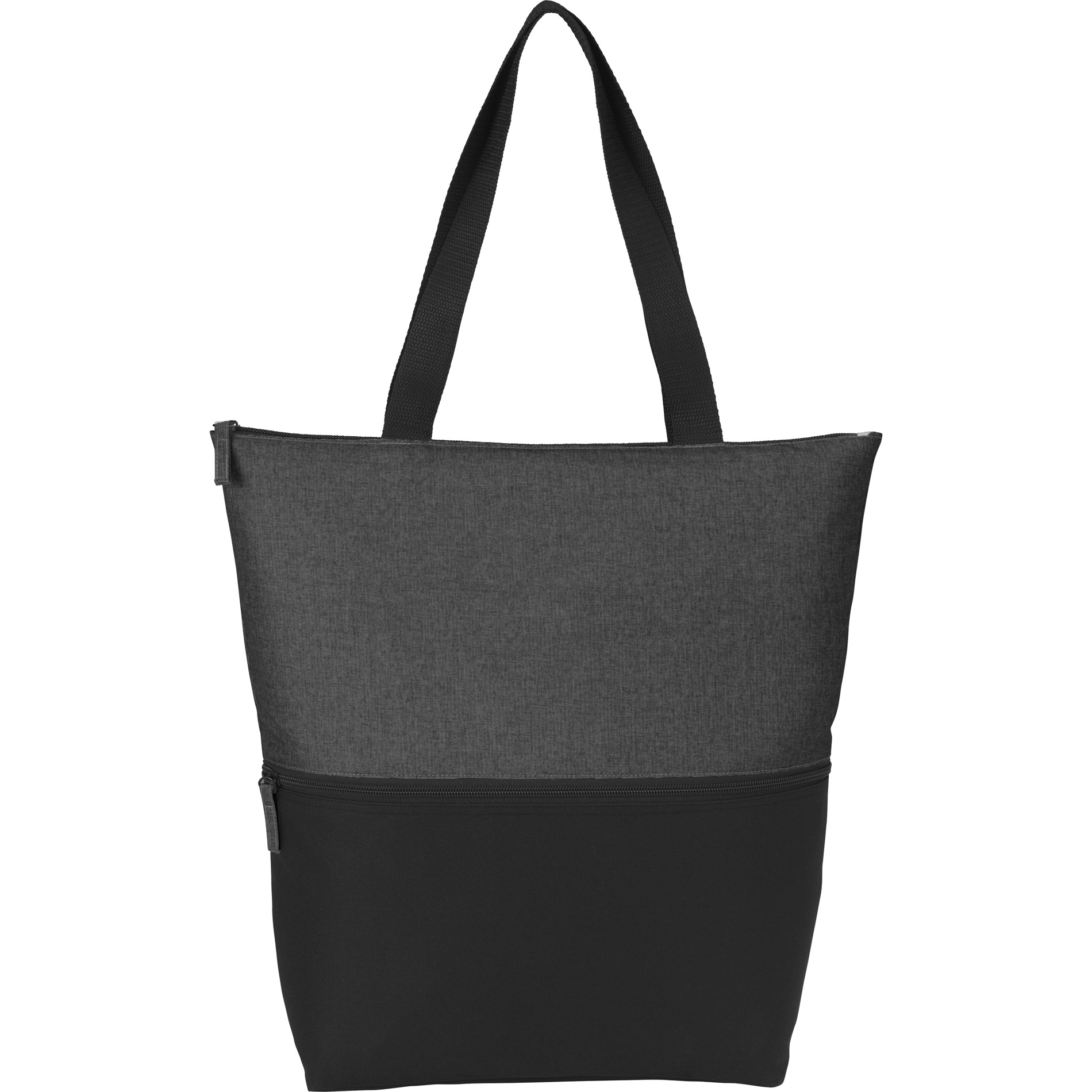 LEEDS 2301-58 - Merlin Zippered Tote