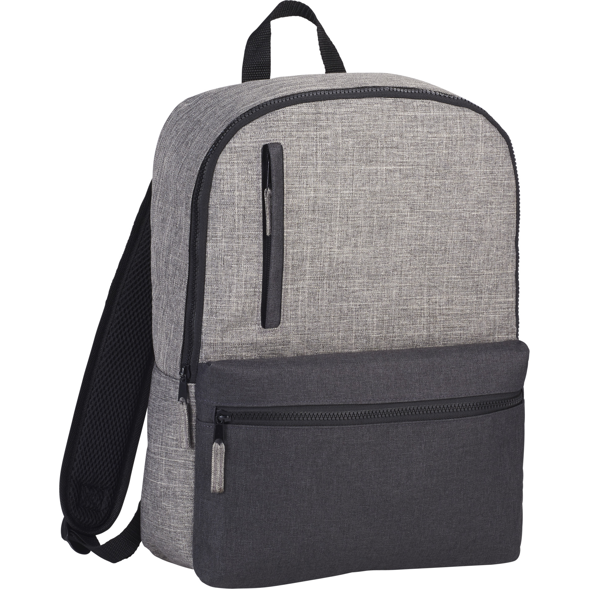 "LEEDS 3001-70 - Reclaim Recycled 15"" Computer Backpack"