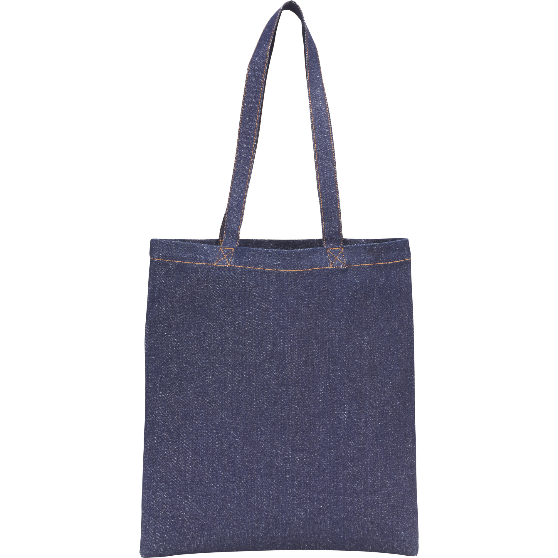LEEDS 7900-99 - Demin Convention Tote