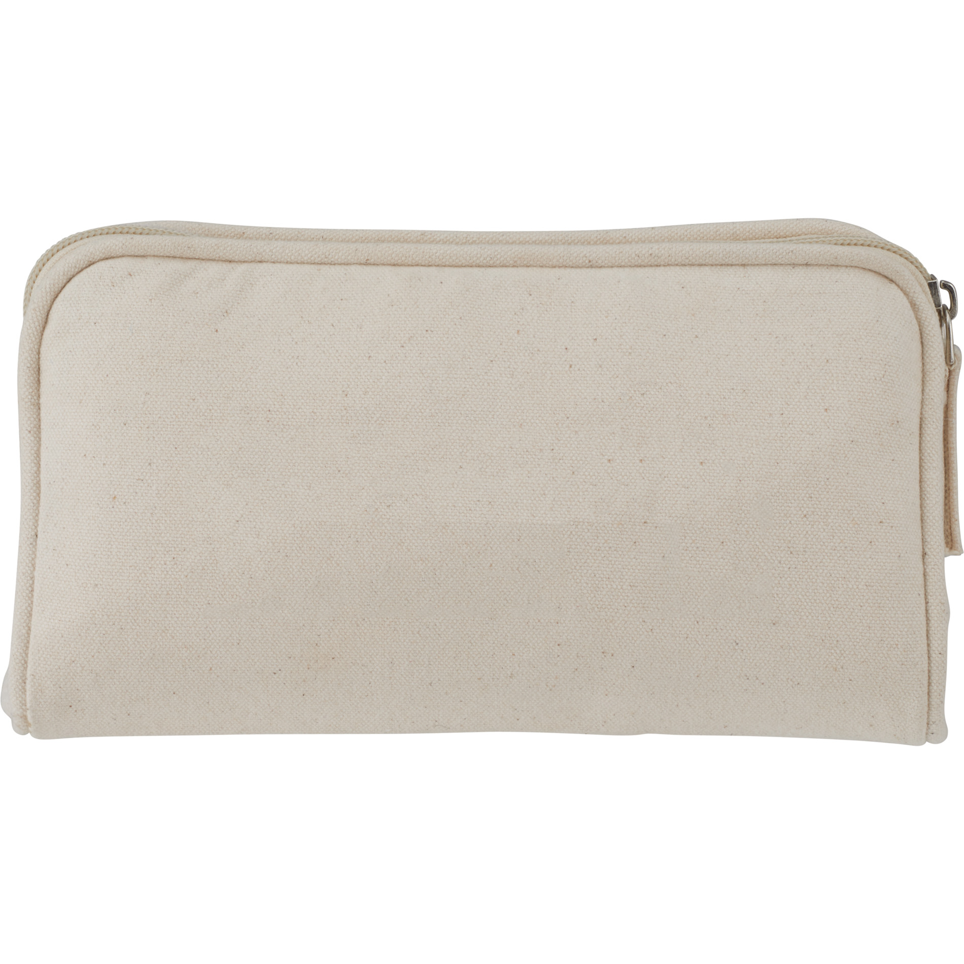 LEEDS 8700-01 - Cotton Travel Pouch